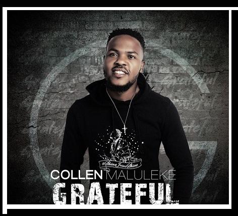 Collen Maluleke – Jesus You Are