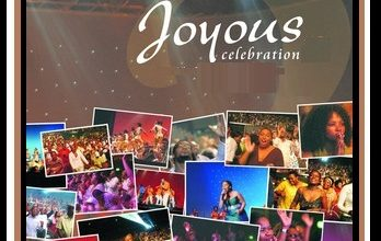 Joyous Celebration – Awesome Presence