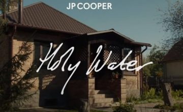 JP-Cooper-Holy-Water