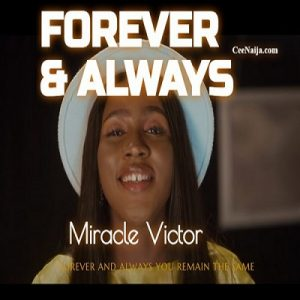 Miracle Victor