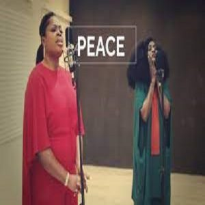 Sinach, TY Bello and George