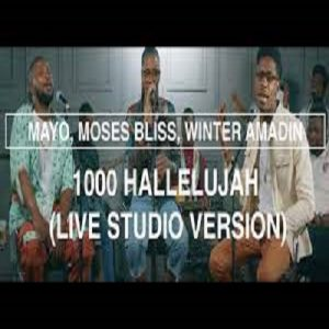 MAYO, Moses Bliss and Winter Amadin