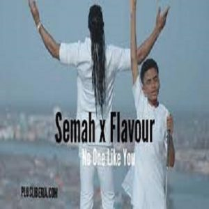 Flavour and Semah