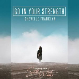 Chevelle Franklyn
